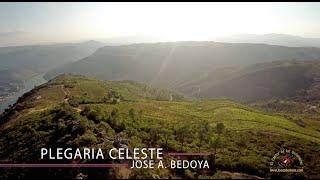 PLEGARIA CELESTE - JOSE A BEDOYA (CON LETRA)