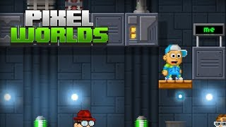 Pixel Worlds: MMO Sandbox - Kukouri Walkthrough