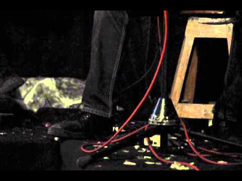 Rabu - Semayam Live At Ace House Collective 17.5.2014