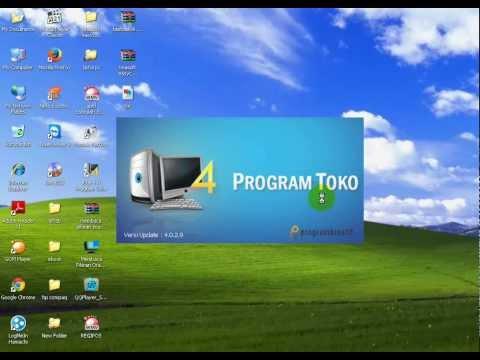 Program Toko IPOS 4.0 Online database