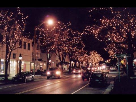 Ridgefield Holiday lights 2016