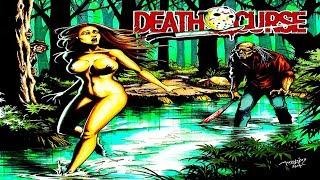 DEATH CURSE - Death Curse [Full-length Album] Death/Thrash Metal