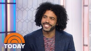 'Hamilton' Star Daveed Diggs Talks About His Role In New Film 'Wonder' | TODAY