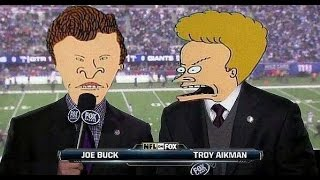 The 10 Most ANNOYING Sports Announcers EVER!