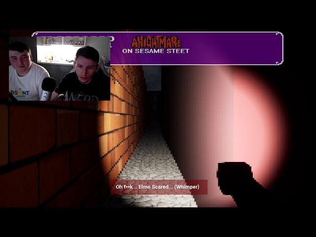 CHILDHOD RUINED | Nightmare on Elm Street
