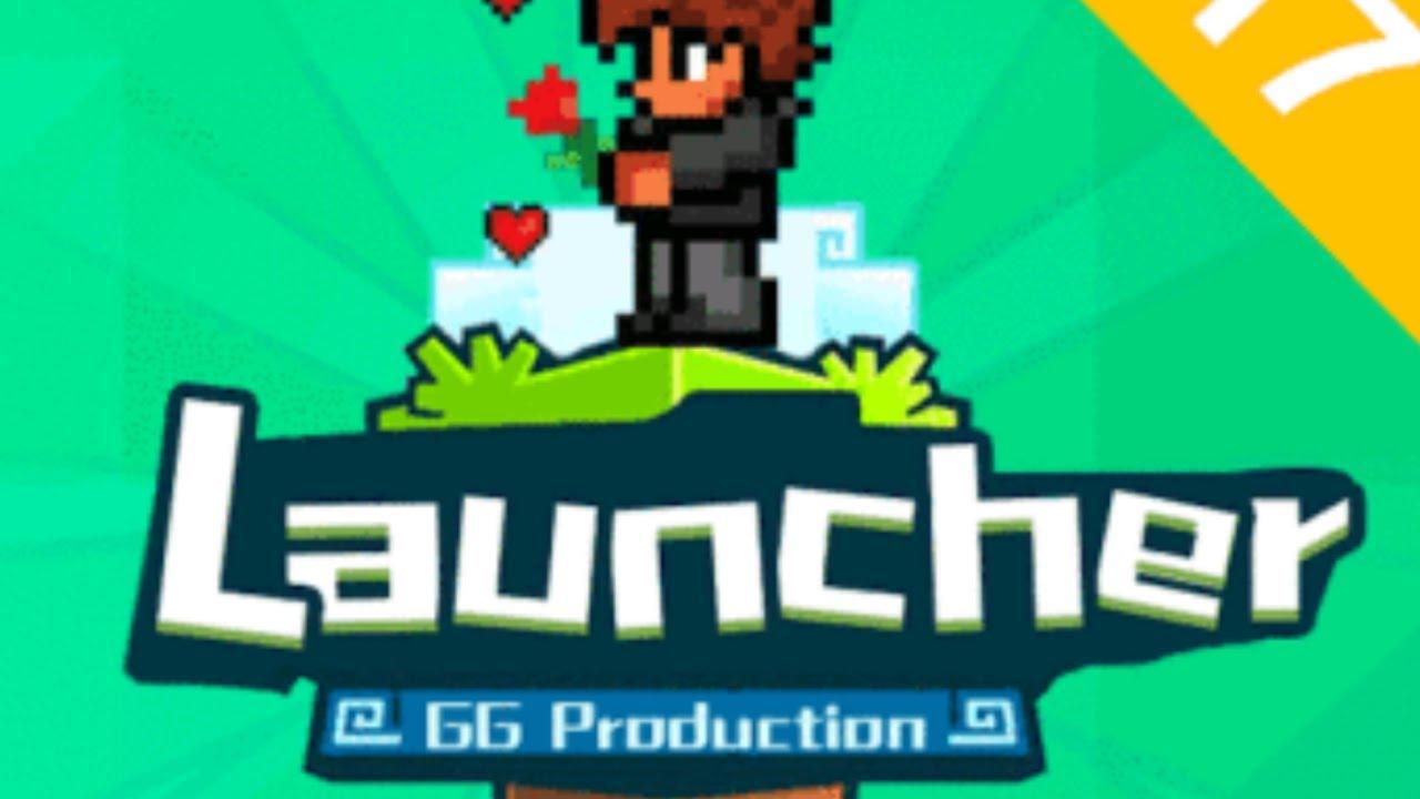 Terraria launcher download