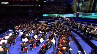 Alison Balsom plays Qigang CHEN