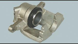 видео Замена тормозного цилиндра своими руками. Как поменять тормозной цилиндр. Тормозная система. Машина в ремонте
