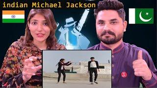 Pakistani React To Indian Michael Jackson Baba Tiktok. WOW