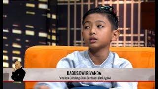Download Penabuh Gendang Cilik Dari Ngawi | HITAM PUTIH (17/09/19) Part 2 Mp3