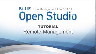 Video: BLUE Open Studio Tutorial #35: Remote Management