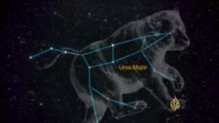 المجرة الشبح تثير حيرة علماء الفلك