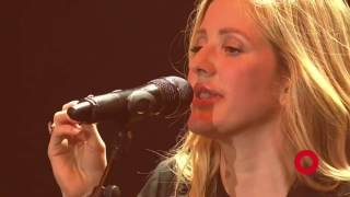 Ellie Goulding Burn Live At Global Citizen Festival Hamburg