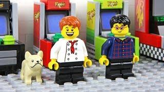Lego Arcade Game Final thumbnail