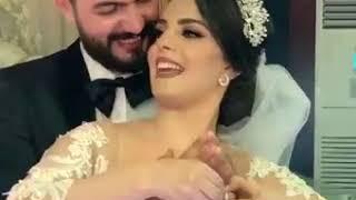 أجمل عروسين رقص افراح اغاني افراح رقصة رومنسية لاجمل عروسين ?تيك توك حالات وتس اب