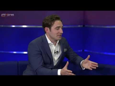 The Advice Show with Phil M Jones