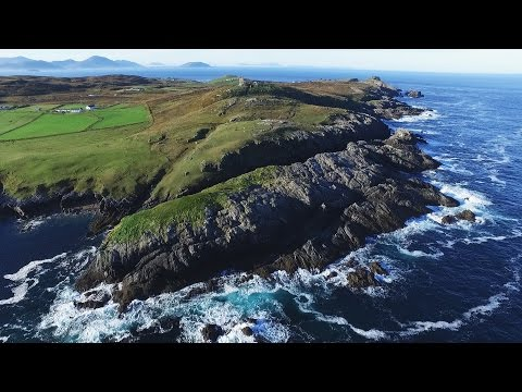 Malin Head to Hells Hole and Beyond
