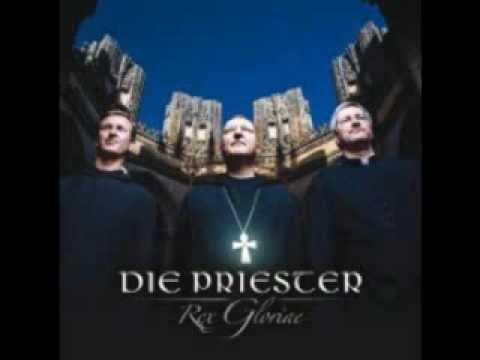 01-Die Priester~Rex Gloriae (Lyrics)