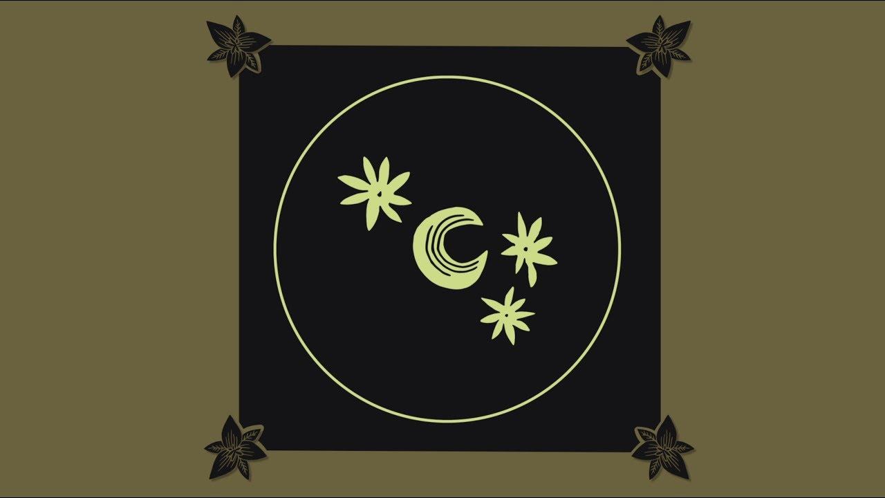 Caamp - No Sleep (Official Lyric Video)