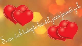 soniye heriye teri yaad aati hai mp4 youtube video