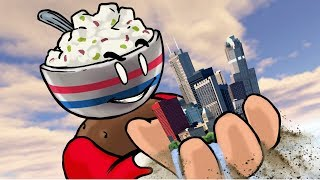 Roblox   CITY SIMULATOR - Build a City! (Roblox City Tycoon)