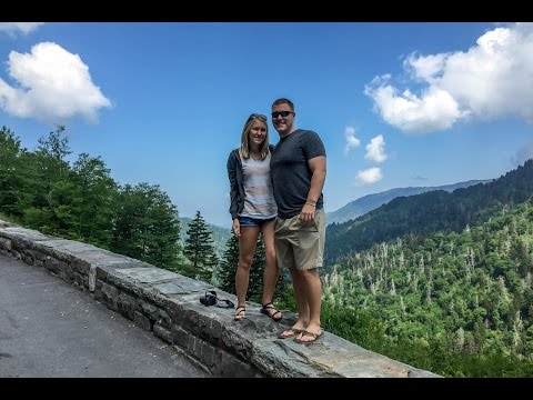Roadtrip Highlights of Georgia, Tennessee, & North Carolina: Including Nashville & Gatlinburg