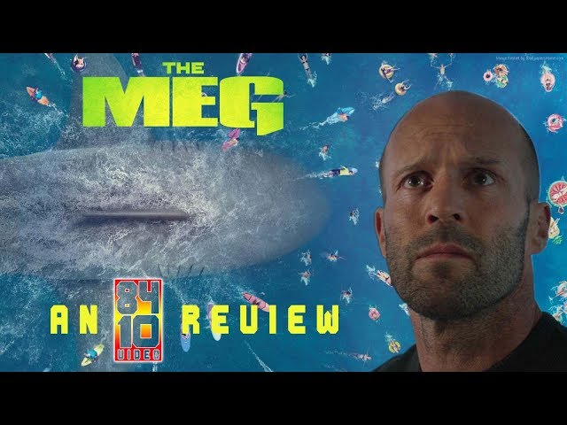 The Meg (2018) A Man vs Shark Review