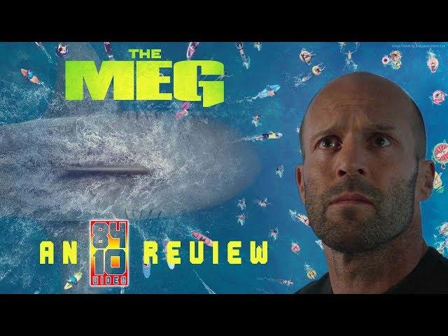 The Meg (2018) A Man vs Shark Review