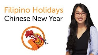 Learn Filipino Holidays - Chinese New Year