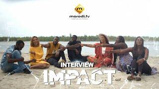 Série - Impact - La tournée finale, à bientôt !