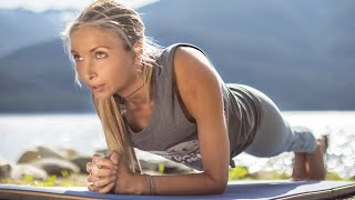 Yoga Workout For Full Body Results | The Only 15 Minute Workout YOU NEED