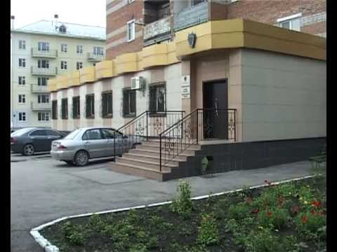 Городские новости 30 07 13 Белово Омикс