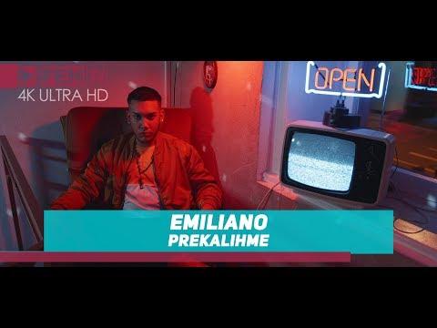 EMILIANO - Prekalihme / ЕМИЛИАНО - Прекалихме
