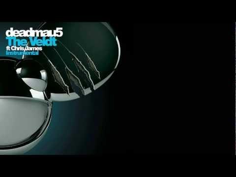deadmau5 - The Veldt ft Chris James (Instrumental mix)