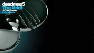 deadmau5 - The Veldt ft Chris James (Instrumental mix)