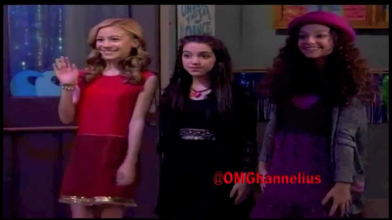 Download Avery-body Dance Now promo - Dog With A Blog Season 2 - Episode 13 - G Hannelius - #Wavery