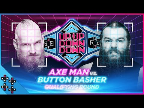 THE UUDD CHAMPIONSHIP TOURNAMENT: KILLIAN DAIN vs. ALEXANDER WOLFE - Round 1