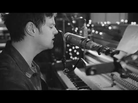 Jamie Cullum - The Place Where The Lost Things Go. The Song Society No. 12