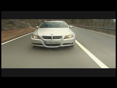 BMW 325d Touring: Der beliebte Bayern-Kombi im Motorvision-Dauertest