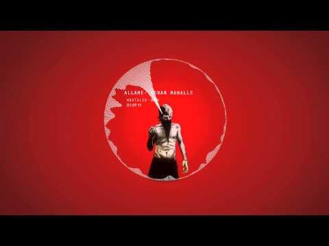 Allame - Kenar Mahalle (Official Audio)