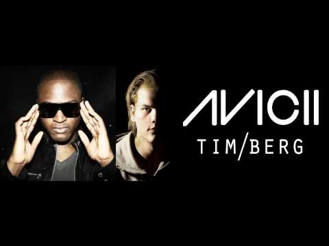 Avicii ft. Taio Cruz - The Party Next Door