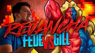 Revancha: Fede Vs Gill (Street Fighter 3rd Strike)