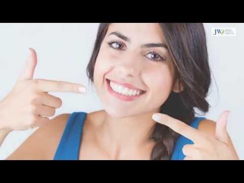 Tâm sự của những người niềng răng không đau tại JW
