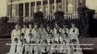 Sweet Briar College: An Architectural Timeline