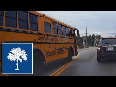 Bad Drivers of South Carolina #241