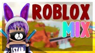 Roblox Mix #268 - Jailbreak, Arsenal y más!