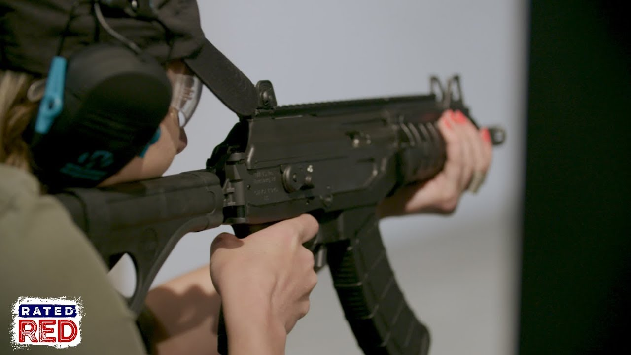 How to Clean the Galil ACE