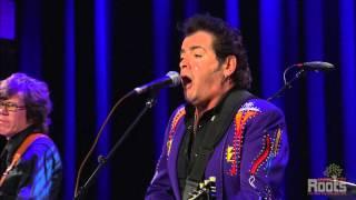"Billy Burnette ""Rock & Roll With It"""