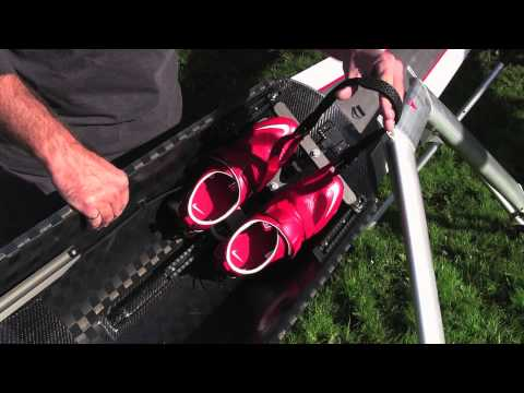 An insider look at rowing equipment