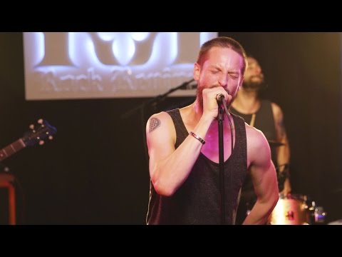 "Temperance Movement ""Take It Back"": Rock Revival Showroom Sessions"